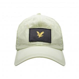 Lyle & Scott Lässige Ripstop-Mütze