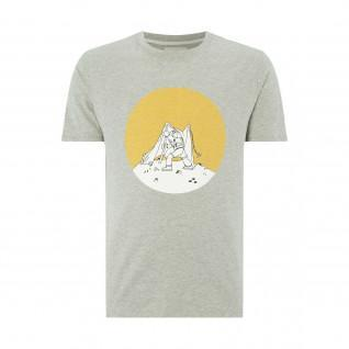 Hymne Camper-T-Shirt