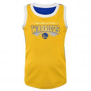 Outerstuff NBA Golden State Warriors Kinder Set