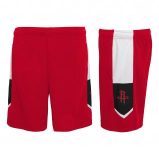 Outerstuff NBA Houston Rockets Kinder nach Hause Shorts