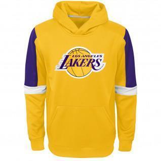 Hoodie Kind Outerstuff NBA Los Angeles Lakers