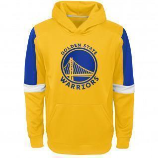Kinder Hoodie Outerstuff NBA Golden State Warriors