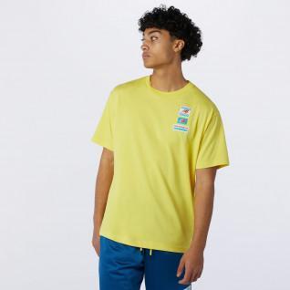 New Balance Essentials klassisches T-Shirt