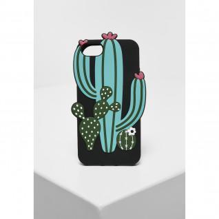 Tasche für iPhone 7/8 Urban Classics Kaktus