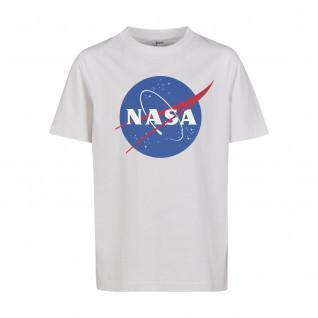 Mister Tee nasa Abzeichen Kind T-shirt