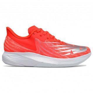 New Balance WRCX B NF ROT Damen Schuhe