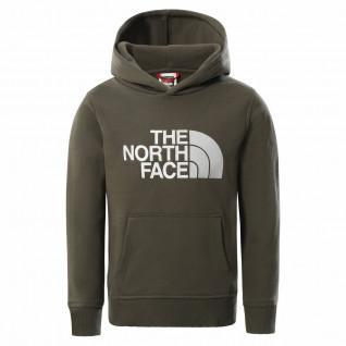 The North Face Drew Peak Sweatshirt mit Kapuze für Kinder