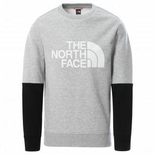 The North Face Lightweight Drew Peak Hoodie für Kinder