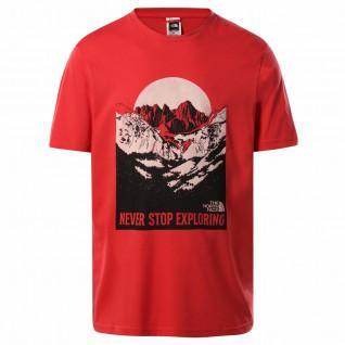 The North Face Natural Wonders T-Shirt