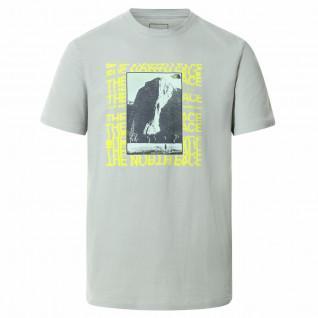 The North Face Warped Langarm T-Shirt