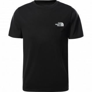 The North Face Grafik Kinder-T-Shirt
