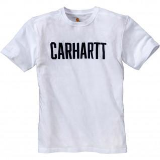 Carhartt Block-T-Shirt