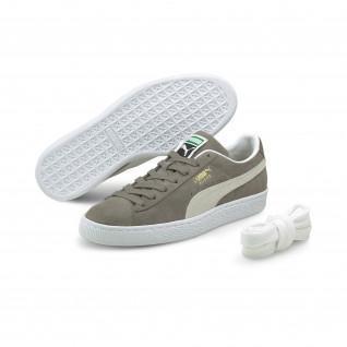 Damen-Sneaker Puma Suede Classic XXI
