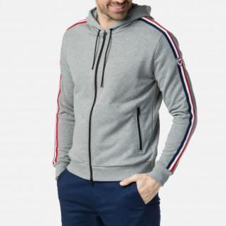 NachtigallFlaggen-Sweatshirt