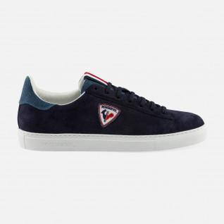 Alex Velours Nachtigall Schuhe