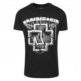 T-Shirt Rammstein rammstein in ketten