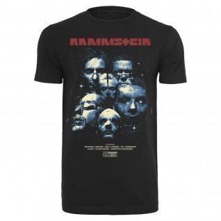 T-Shirt Rammstein sehnsüchtig Film