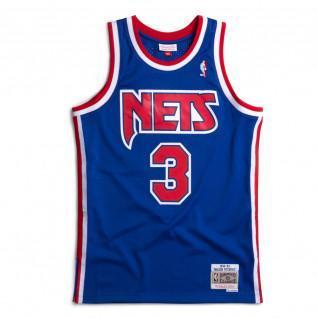 Mitchell & Ness Nba Neue Nets Jersey