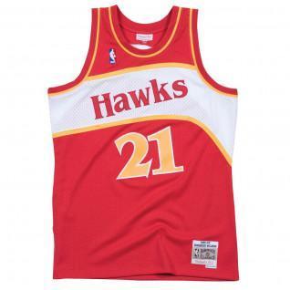 Atlanta Hawks Dominique Wilkins Trikot
