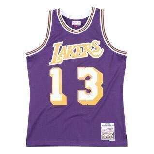 Mitchell & Ness Nba Los Angeles Lakers Trikot