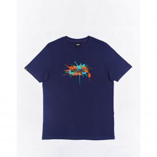 Wrung Camo Splash T-Shirt