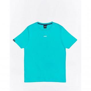 T-Shirt ausgewrungen Vorsicht Nachladen