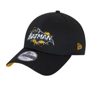 Kindermütze New Era 9forty Batman