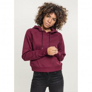 Women's Urban Classic Daumenloch Sweatshirt
