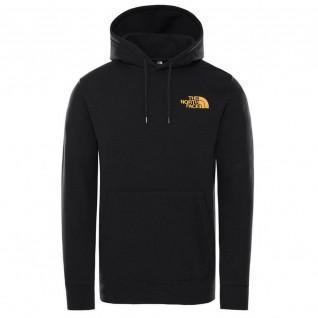 Sweatshirt mit Kapuze The North Face