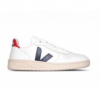 Damen Schuhe Veja V 10 Leder