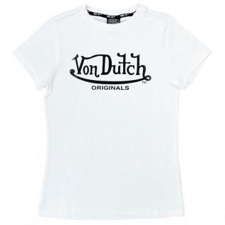 Von dutch Alexis Damen-T-Shirt
