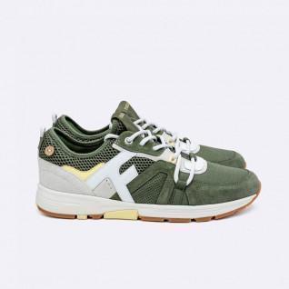 FAGUO Weidensocken Schuhe