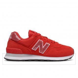New Balance 574 Damen Schuhe