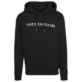 Sweatshirt Wu-Kleidung roiderei